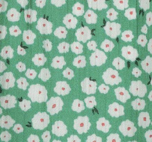 Kinder-Shirt grün grün - 1000018387 - HEMA