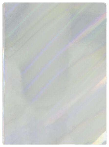 3 cahiers A6-lignés - 14135723 - HEMA
