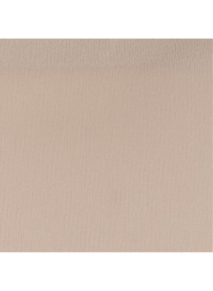 dames knicker beige beige - 1000011236 - HEMA