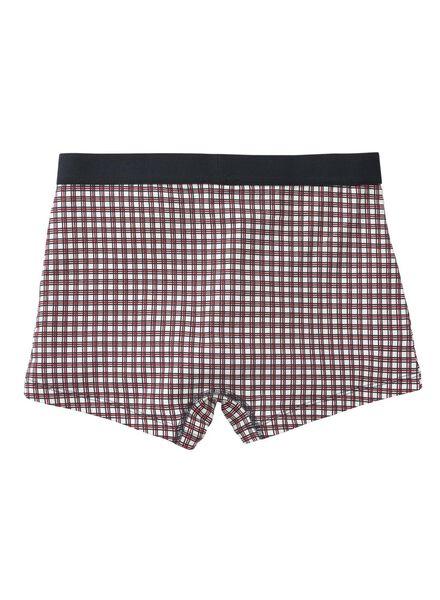 3-pack men's boxer shorts multi multi - 1000007536 - hema