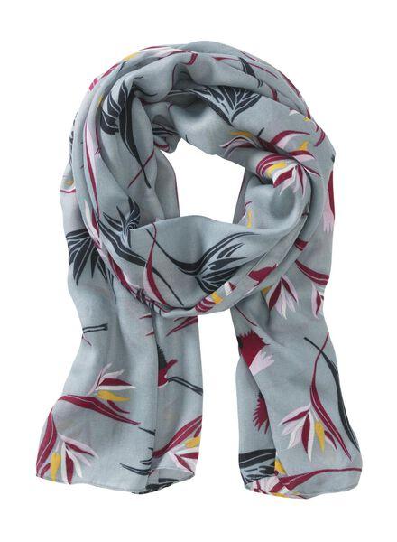 écharpe femme - 1700066 - HEMA