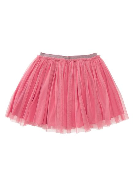 children's skirt pink pink - 1000005998 - hema