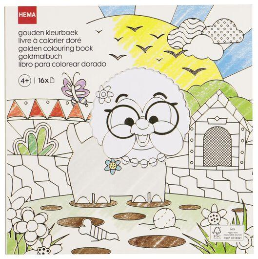 arts and crafts drawing set - 15920407 - hema