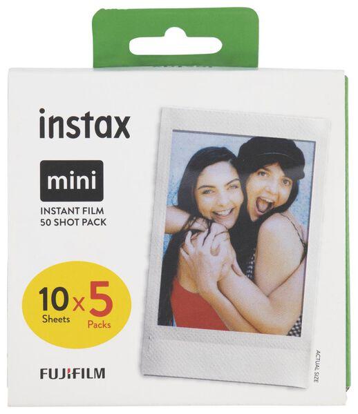 50 Fuji film Instax films - 60300543 - hema