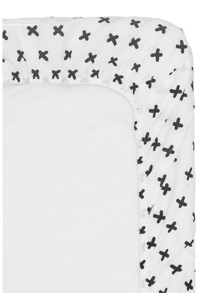 fitted sheet 140 x 200 cm - 5150012 - hema