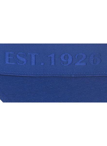 women's briefs blue blue - 1000006586 - hema