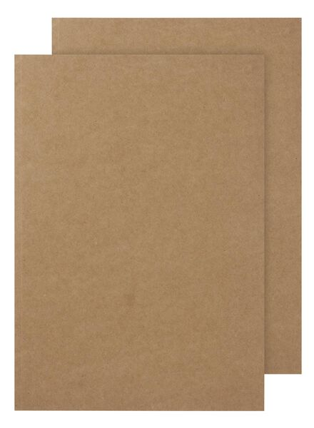 2-pack A4 size ruled exercise books - 14540628 - hema