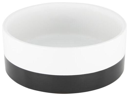 Image of HEMA Food Dish Dog - Ceramic