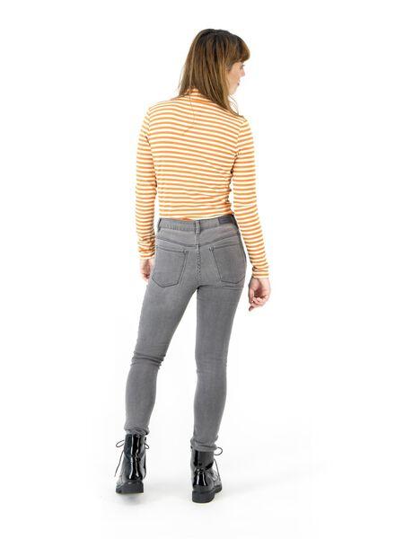 Damen-Shirt cremefarben cremefarben - 1000017124 - HEMA