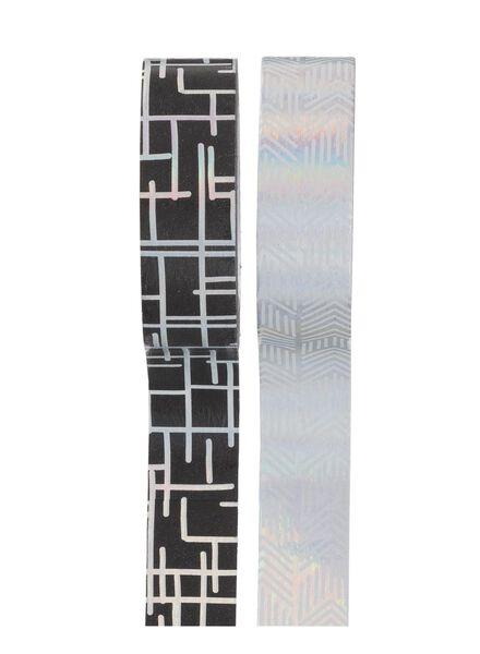 2-pack washi tape - 14880077 - hema
