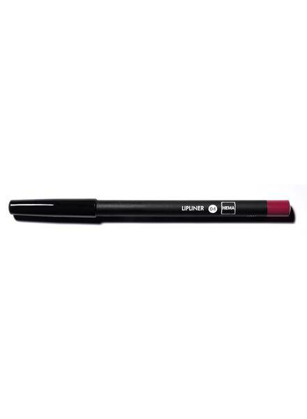 lip liner - 11234918 - hema