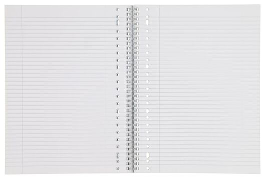 3 lecture notebooks A4 ruled - 14101643 - hema