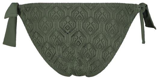 women's bikini bottoms army green army green - 1000017924 - hema
