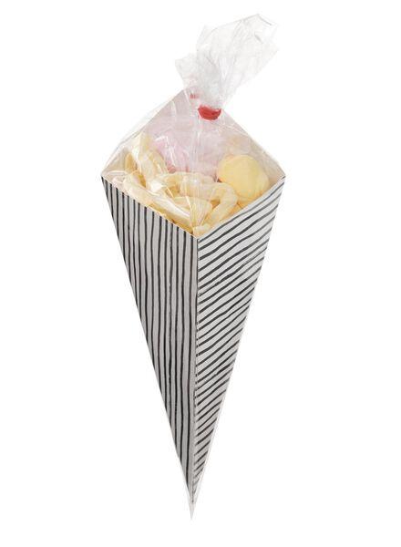 sachet à frites avec guimauves - 10059033 - HEMA