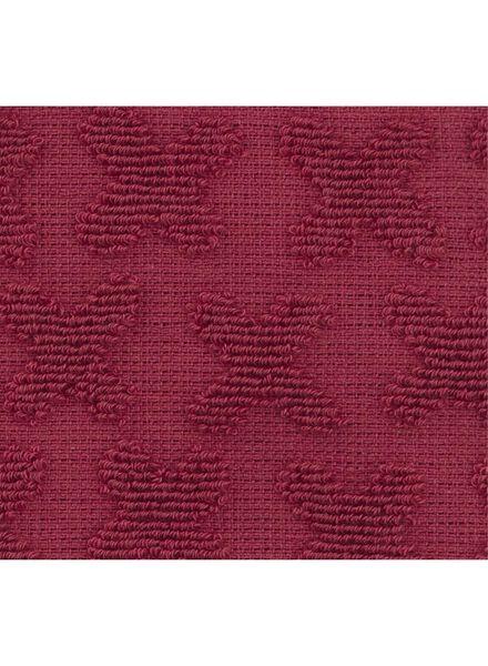 kitchen towel 50 x 50 cm - 5430018 - hema