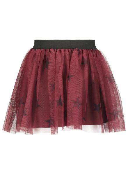children's skirt pink pink - 1000017090 - hema