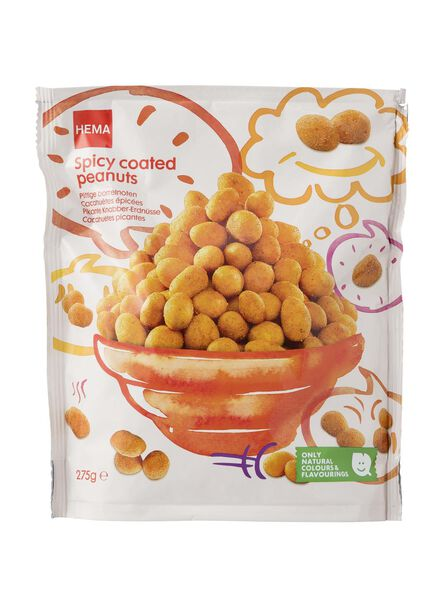 spicy nuts - 10673031 - hema