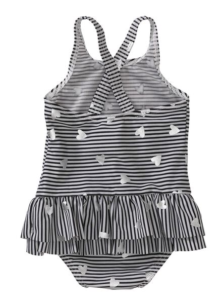 baby swimsuit silver silver - 1000004891 - hema