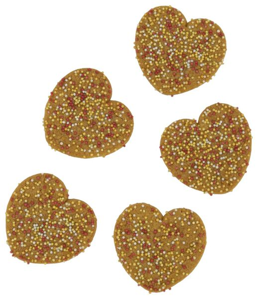 cookie hearts with disco dip 185 grams - 10910035 - hema