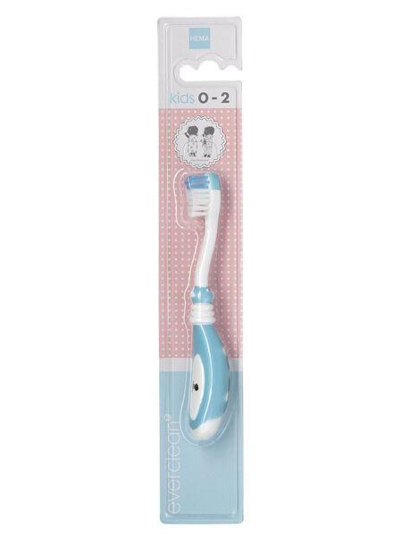 brosse à dents bébé Jip & Janneke - 11141026 - HEMA