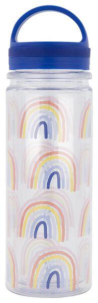 waterfles 500ml regenbogen - 61140142 - HEMA