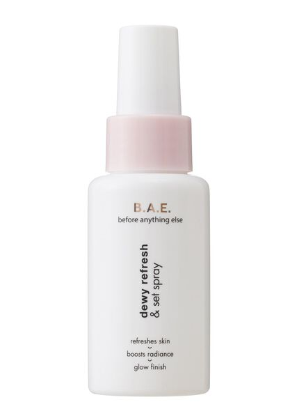 B.A.E. setting spray hydratant - 17720141 - HEMA