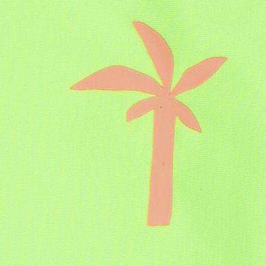 Kinder-Badeshirt mit LSF 50+ grün grün - 1000018232 - HEMA