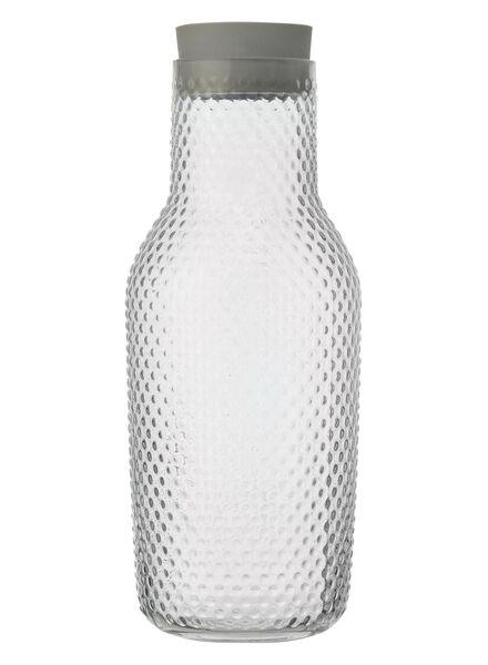 carafe à eau XL - 9401009 - HEMA