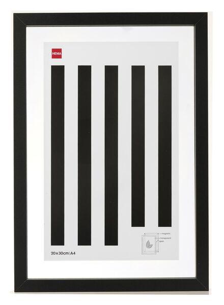cadre photo magnétique 20 x 30 cm - 13680044 - HEMA