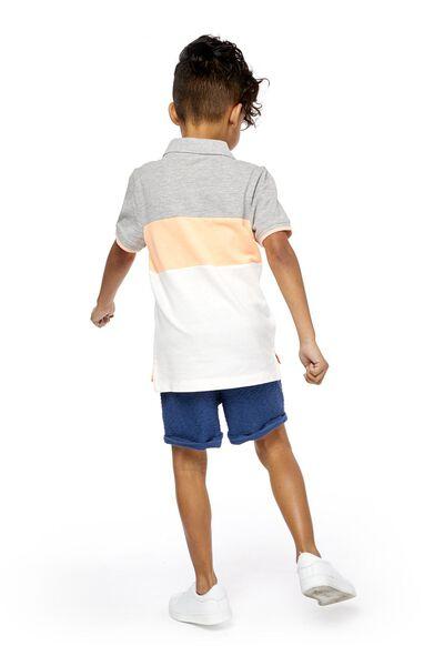 children's sweat shorts blue blue - 1000018924 - hema