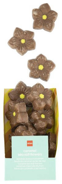 caramel sea salt flowers - 10320030 - hema
