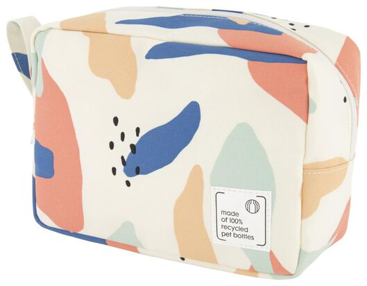 toiletry bag recycled - 11890603 - hema