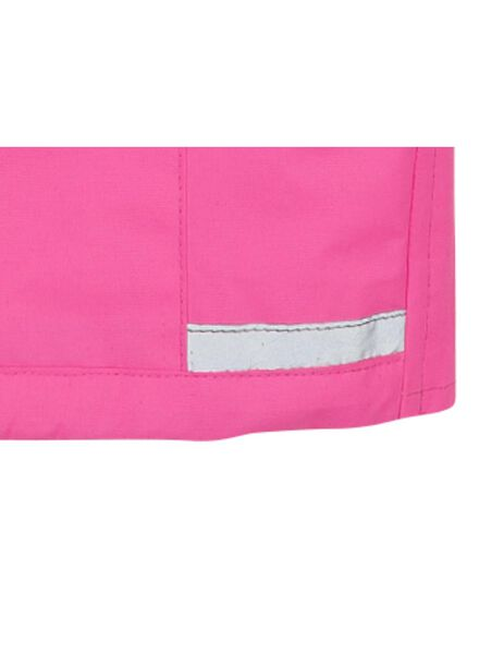 children's ski pants bright pink bright pink - 1000006355 - hema