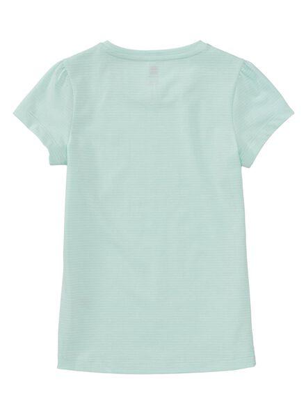 children's T-shirt light blue light blue - 1000006069 - hema