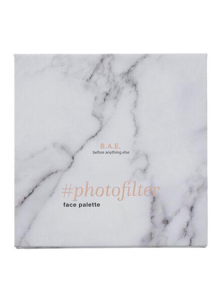 B.A.E. photofilter face palette - 17720030 - HEMA
