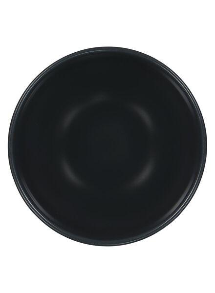 plat 10 cm - Amsterdam - gris mat - 9602010 - HEMA
