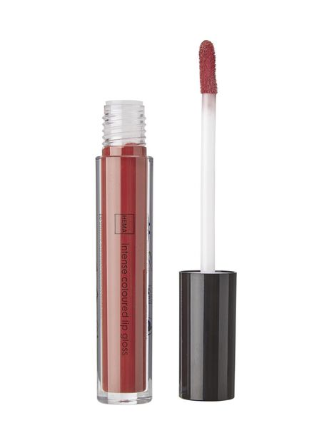 lip gloss - 11231304 - hema