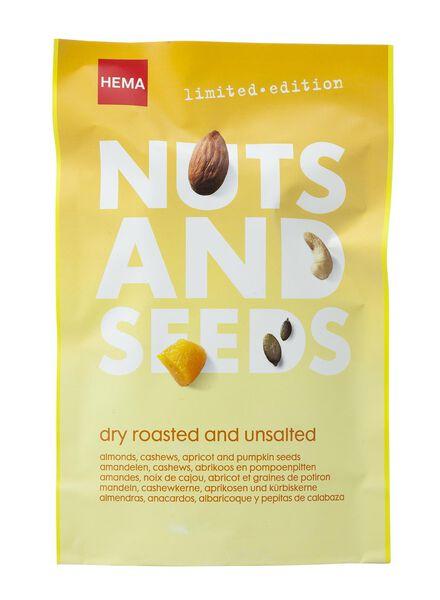 nuts and seeds mix - 10600003 - hema