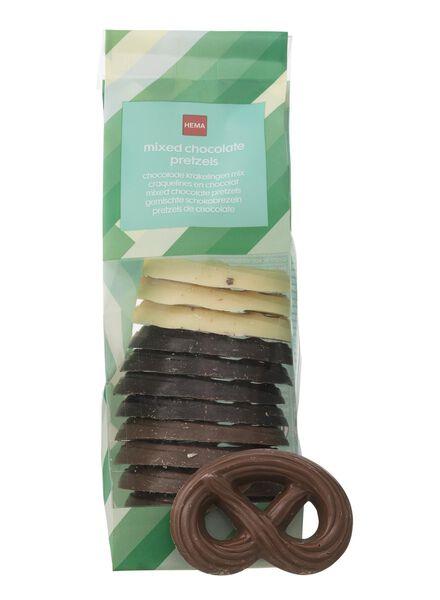 mélange biscuits chocolat - 10320012 - HEMA