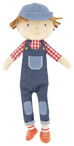 cuddly toy doll - Morris - 33500130 - hema