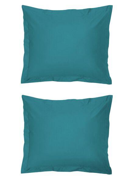 2-pack pillowcases 60 x 70 cm - 5100111 - hema