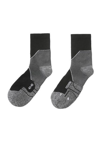 Socken für Frauen - HEMA 2er Pack Herren Sportsocken  - Onlineshop HEMA