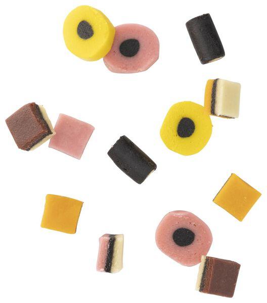 pâte d'amande réglisse anglaise 135 grammes - 10010054 - HEMA