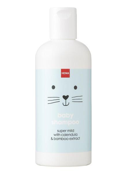 shampoing bébé - 11335130 - HEMA