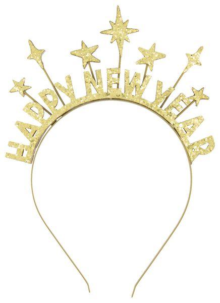 tiara gold HNY - 25280037 - hema