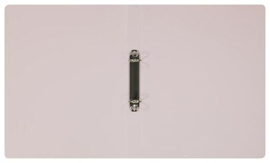 Ringbuch, 2-Ring-Mechanik, mintblau - 14890093 - HEMA