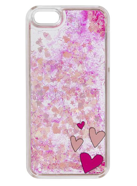 Hardcase für iPhone 5/5S/5E - 39670060 - HEMA