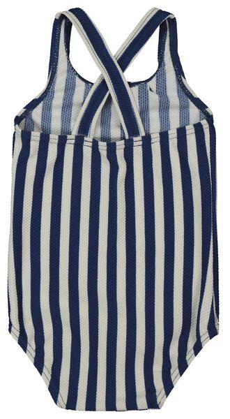 baby swimsuit blue blue - 1000018564 - hema