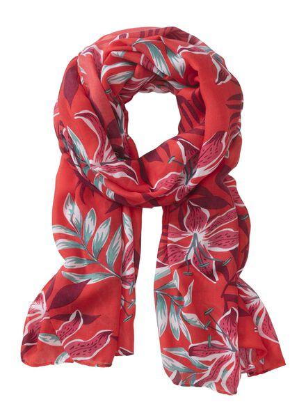 écharpe femme - 1700064 - HEMA