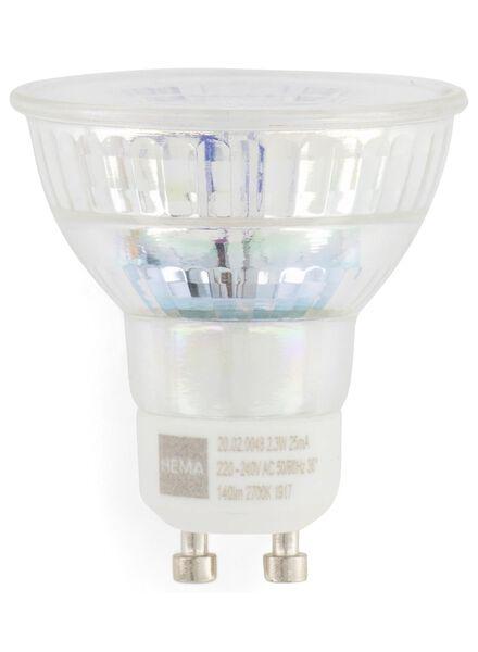 LED-Spot – 25 W – 140 lm – klar - 20020048 - HEMA